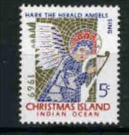 NIGERIA 1962 - CHRISTMAS 1969 - NEW ZELAND 1971 - DIVERS  - CLE   -   LYRE  -  ANGE MUSICIEN HARPE - Muziek