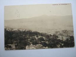 HONGKNG,  1925 ,Ansichtskarte Nach Deutschland - Hong Kong (...-1997)