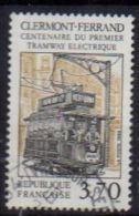 FRANCE N° 2608 Oblitéré - Usados