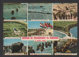 DF / MILITARIA / GUERRE 1939-45 / SOUVENIR DU DEBARQUEMENT EN NORMANDIE - War 1939-45