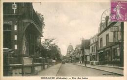 14 HOULGATE  Rue Des Bains - Houlgate