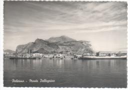 Palermo - Monte Pellegrino - Palermo