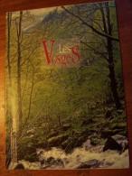 N°3 LES VOSGES Revue De Tourisme 85e Année CLUB VOSGIEN 2006 - Tourism & Regions