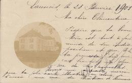 95. Val D ´ Oise . Sannois :  Une  Maison  . - Sannois