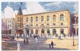 1910s TUCK'S POSTCARD - BRISBANE - QUEENSLAND  - N. 7354 ( A ) - Tuck, Raphael