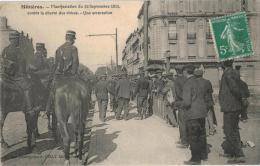Carte Postale Ancienne De : MEZIERES - Frankreich