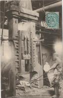 Carte Postale Ancienne De : Forges De FLIZE - Francia