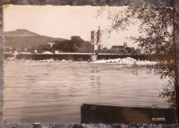 PONT A MOUSSON (54).BARRAGE ET PETIT SEMINAIRE . ANNEE 1957 - Pont A Mousson
