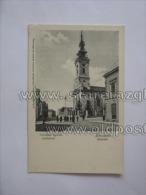 Beograd 467 - Serbia