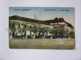 Sombor 7 - Serbia