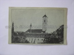 Ravanica 21 - Serbia