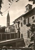 VENETO -  ODERZO  (TREVISO) - Campanile E Torre Civica - Treviso