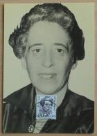 RFA - Carte Maximum CM 1988 - YT N°1223 - Femmes De L'Histoire Allemande - [7] République Fédérale