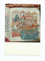 Afrique-ETHIOPIE-Ethiopia Illuminated Manuscript From Treasury Of St Mary Of Zion Church AXUM (RELIGION)( Bernheim 4) - Ethiopie