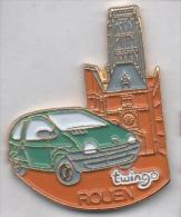 Auto Renault Twingo Rouen , Gros Horloge - Renault