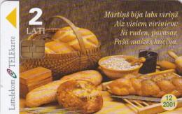 Latvia, D-054, Martins Day, 2 Scans. - Latvia
