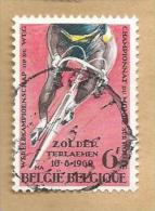 - 407 KA - Nr 1498 - Belgique