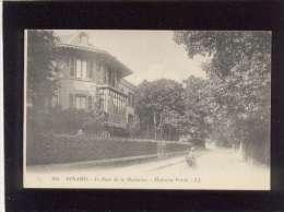 35 Dinard Le Parc De La Malouine édit. LL N° 105 Villa - Dinard