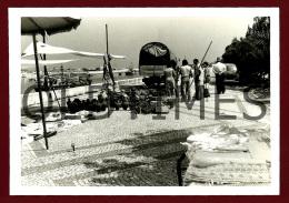 PORTUGAL - LAGOS - ASPECTO DE UMA FEIRA - 1960 REAL PHOTO - Autres