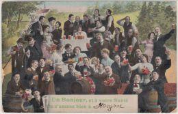 19570g BONJOUR De Meysse - à Vôtre Santé - Meise
