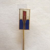 Badge / Pin (Rowing) - Yugoslavia Federation - Rowing