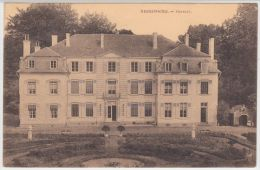 19788g CHATEAU - Neerijssche - 1923 - Huldenberg