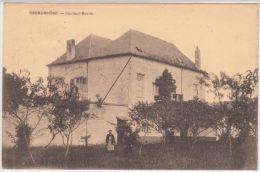 19789g CHATEAU ROUGE - Neerijssche - 1923 - Huldenberg