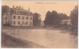 19790g CHATEAU - ETANG - Neerijssche - 1923 - Huldenberg