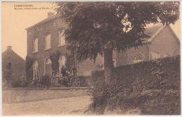 19791g MAISON COMMUNALE - ECOLE - Neerijssche - 1923 - Huldenberg