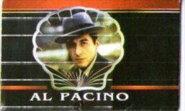 """PAPIER A CIGARETTES """"AL-PACINO"""" - Autres"""