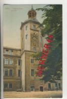 Stettin V. 1932  Schloßturm Mit Uhr  ---  Siehe Foto !!   (28934) - Schlesien