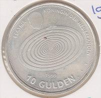 @Y@    NEDERLAND   10 Gulden 1999  MILLENNIUM      (2500) - [ 3] 1815-… : Regno Dei Paesi Bassi