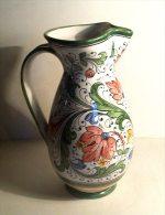 Deruta Vase/pitcher  - Vaas/kan - Vase/pitcher - CR286 - Deruta (ITA)