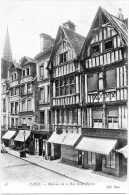 CAEN - Maisons De La Rue Sain-Pierre - Caen