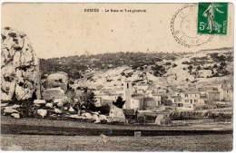 Ensuès - Le Roco Et Vue Générale (asi-12798) - Autres Communes