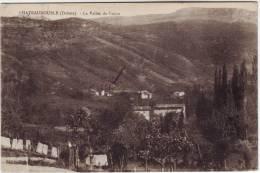 26  Chateaudouble La Vallée De Coton - Autres Communes