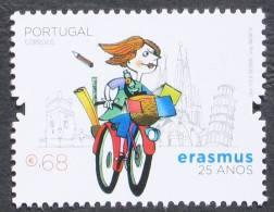 2012 PORTUGAL   ** MNH Vélo Cycliste Cyclisme Bicycle Cyclist Cycling Fahrrad Radfahrer Radfahren Bicicleta Cicli [AM81] - Cycling