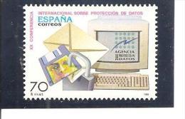 España/Spain-(MNH/**) - Edifil  3555 - Yvert  3128 - 1931-Hoy: 2ª República - ... Juan Carlos I