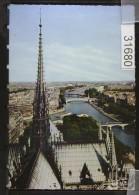 Paris La Fleche De Notre Dame - Notre Dame De Paris