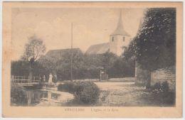 19838g EGLISE Et Le GEER - Bergilers - Oreye
