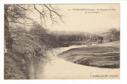 CREUSE  /  BOURGANEUF  /  LE  THAURION  AU  PONT  DE  LA  CHASSAGNE  /  Edit.  MAURILLIERAS  N° 20 - Bourganeuf