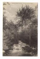 CREUSE  /  BOURGANEUF  /  UN  JOLI  COIN  DU  VERGER  ( Ruisseau, Cascade ) /  Edit.  MAURILLIERAS  N° 34 - Bourganeuf