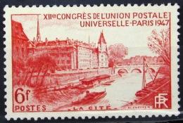 FRANCE         N°  782            NEUF** - France
