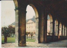 Pont A Mousson Centre Culturel De L'ancienne Abbaye Des Prémontrés - Pont A Mousson