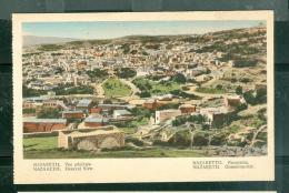 Nazareth - Vue Générale - Dab97 - Palestine