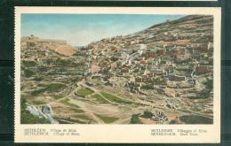 Bethléem -    Village De Sifoë -   Dab107 - Palestine