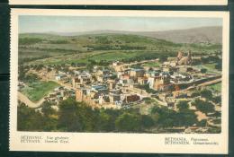 Béthanie - Vue Générale  -   Dab108 - Palestine