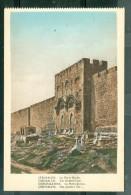 Jérusalem  -   La Porte Dorée  Dab118 - Palestine