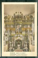 Jérusalem -  Intérieur Du Saint Sépulcre     Dab127 - Palestine