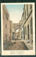 Jérusalem -   Arc De L'ecco Omo  Dab128 - Palestine